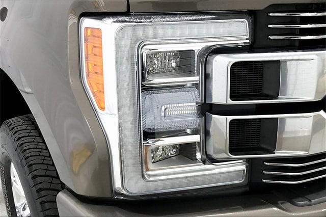 2019 Ford F-350 Crew Cab 4x4, Pickup #PKEF11909 - photo 32
