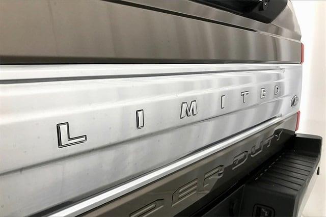 2019 Ford F-350 Crew Cab 4x4, Pickup #PKEF11909 - photo 35
