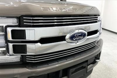 2019 Ford F-350 Crew Cab 4x4, Pickup #PKEF11909 - photo 34