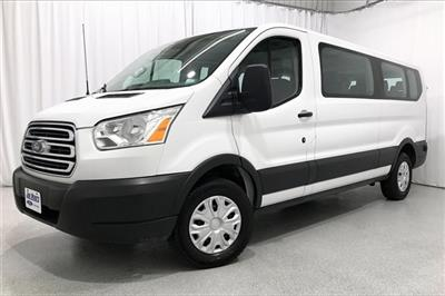 2019 Ford Transit 350 Low Roof 4x2, Passenger Wagon #PKKA01364 - photo 1