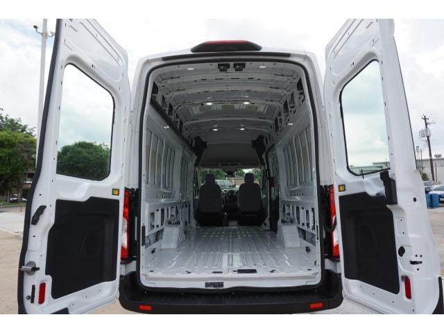 2019 Transit 250 High Roof 4x2, Empty Cargo Van #PKKA82635 - photo 1
