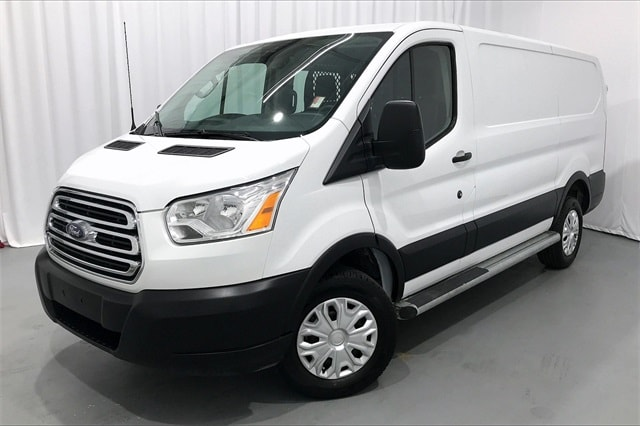 2019 Ford Transit 250 Low Roof RWD, Empty Cargo Van #PKKA86626 - photo 1