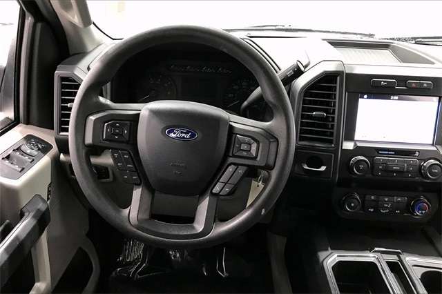 2019 Ford F-150 SuperCrew Cab RWD, Pickup #PKKC30429 - photo 6