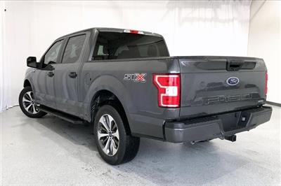 2019 Ford F-150 SuperCrew Cab RWD, Pickup #PKKC30429 - photo 2