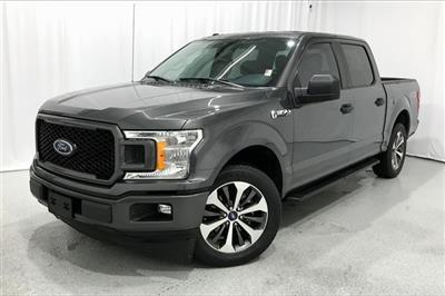2019 Ford F-150 SuperCrew Cab RWD, Pickup #PKKC30429 - photo 1