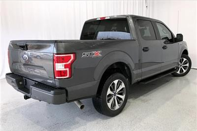 2019 Ford F-150 SuperCrew Cab RWD, Pickup #PKKC30429 - photo 14