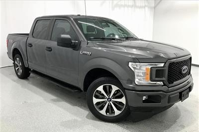 2019 Ford F-150 SuperCrew Cab RWD, Pickup #PKKC30429 - photo 38