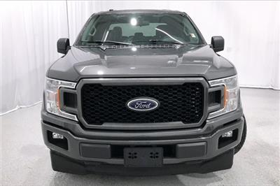 2019 Ford F-150 SuperCrew Cab RWD, Pickup #PKKC30429 - photo 4