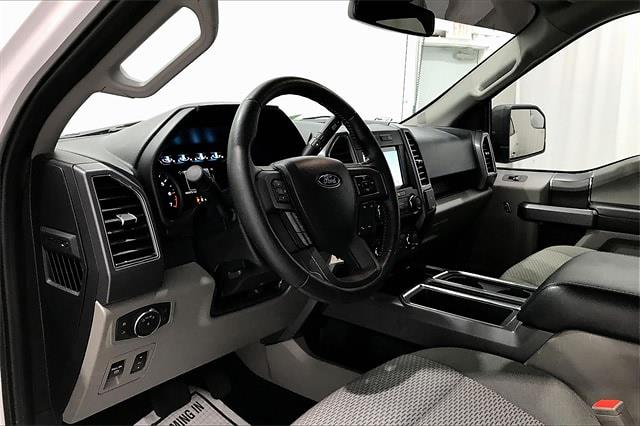 2019 Ford F-150 SuperCrew Cab 4x4, Pickup #PKKD29698 - photo 15