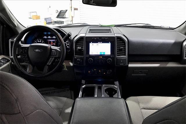 2019 Ford F-150 SuperCrew Cab 4x4, Pickup #PKKD29698 - photo 17