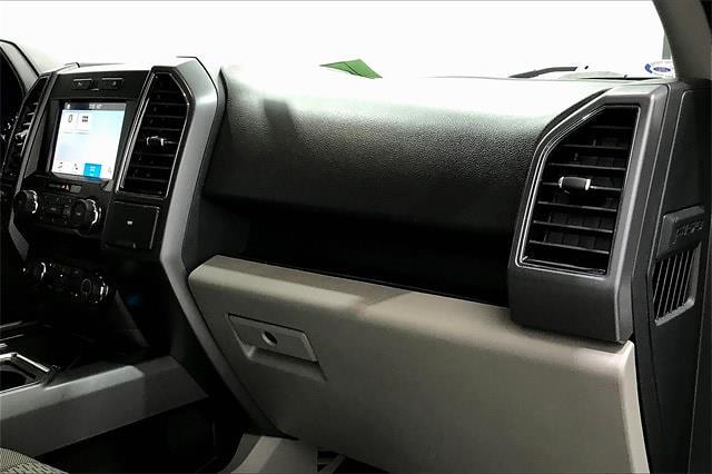 2019 Ford F-150 SuperCrew Cab 4x4, Pickup #PKKD29698 - photo 18
