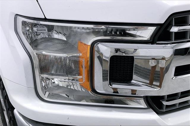 2019 Ford F-150 SuperCrew Cab 4x4, Pickup #PKKD29698 - photo 32
