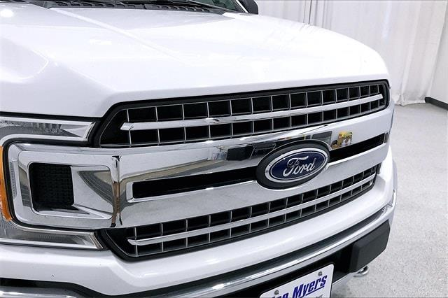 2019 Ford F-150 SuperCrew Cab 4x4, Pickup #PKKD29698 - photo 34