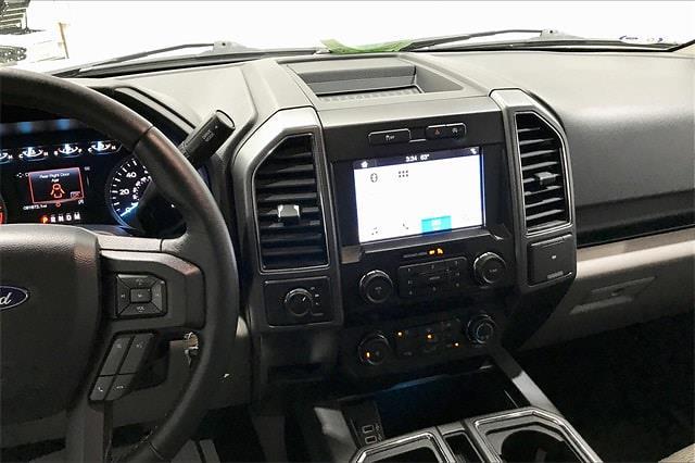2019 Ford F-150 SuperCrew Cab 4x4, Pickup #PKKD29698 - photo 5