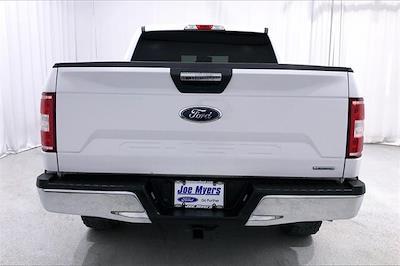 2019 Ford F-150 SuperCrew Cab 4x4, Pickup #PKKD29698 - photo 2