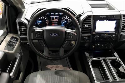 2019 Ford F-150 SuperCrew Cab 4x4, Pickup #PKKD29698 - photo 4