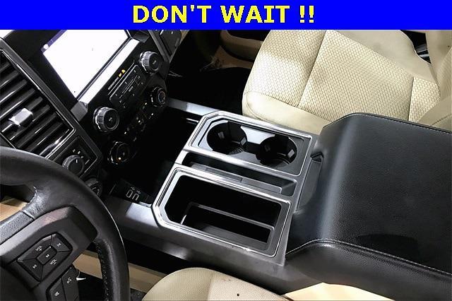 2019 Ford F-150 SuperCrew Cab 4x4, Pickup #PKKE17673 - photo 19