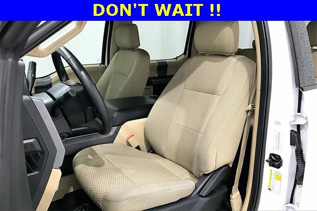 2019 Ford F-150 SuperCrew Cab 4x4, Pickup #PKKE17673 - photo 20