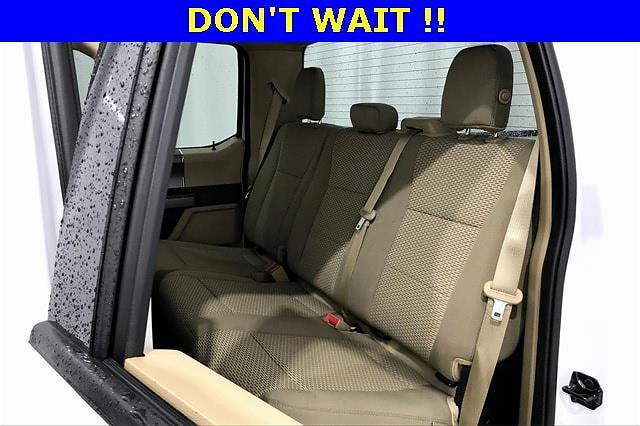 2019 Ford F-150 SuperCrew Cab 4x4, Pickup #PKKE17673 - photo 21