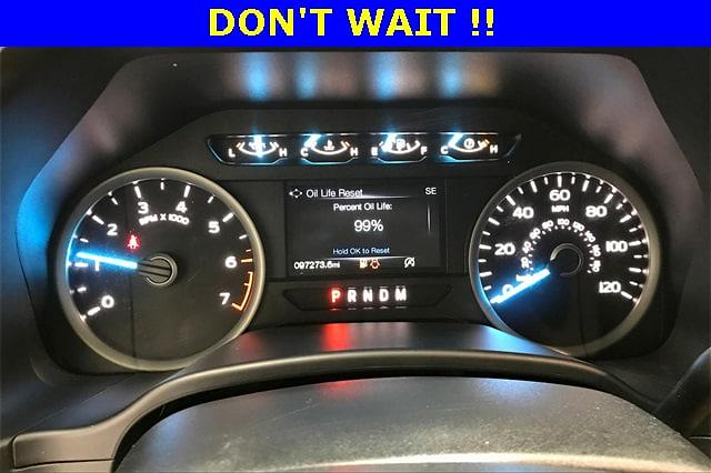 2019 Ford F-150 SuperCrew Cab 4x4, Pickup #PKKE17673 - photo 26