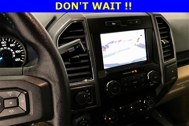 2019 Ford F-150 SuperCrew Cab 4x4, Pickup #PKKE17673 - photo 27