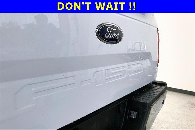 2019 Ford F-150 SuperCrew Cab 4x4, Pickup #PKKE17673 - photo 35