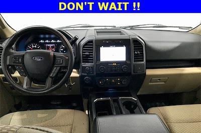 2019 Ford F-150 SuperCrew Cab 4x4, Pickup #PKKE17673 - photo 17