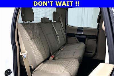 2019 Ford F-150 SuperCrew Cab 4x4, Pickup #PKKE17673 - photo 22