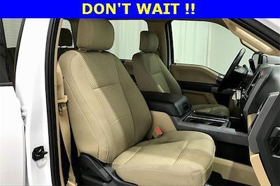 2019 Ford F-150 SuperCrew Cab 4x4, Pickup #PKKE17673 - photo 8