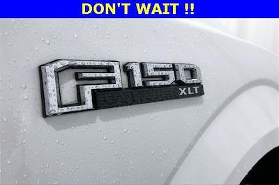 2019 Ford F-150 SuperCrew Cab 4x4, Pickup #PKKE17673 - photo 9