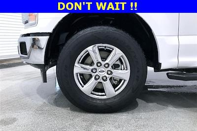 2019 Ford F-150 SuperCrew Cab 4x4, Pickup #PKKE17673 - photo 11