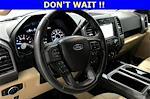 2019 Ford F-150 SuperCrew Cab 4x4, Pickup #PKKE17673 - photo 15