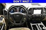 2019 Ford F-150 SuperCrew Cab 4x4, Pickup #PKKE17673 - photo 6