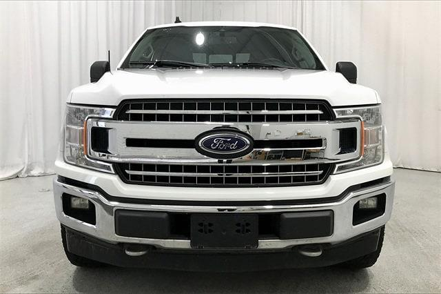 2019 Ford F-150 SuperCrew Cab 4x4, Pickup #PKKF27228 - photo 5