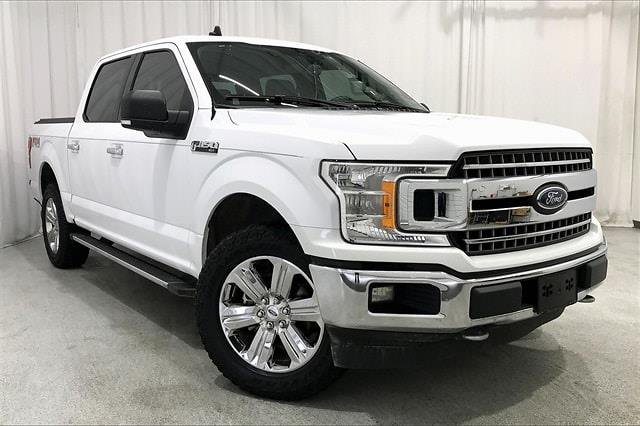 2019 Ford F-150 SuperCrew Cab 4x4, Pickup #PKKF27228 - photo 39