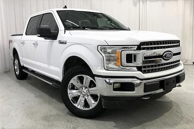 2019 Ford F-150 SuperCrew Cab 4x4, Pickup #PKKF27228 - photo 3