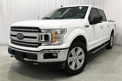 2019 Ford F-150 SuperCrew Cab 4x4, Pickup #PKKF27228 - photo 1