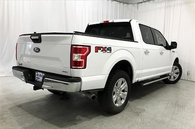 2019 Ford F-150 SuperCrew Cab 4x4, Pickup #PKKF27228 - photo 14