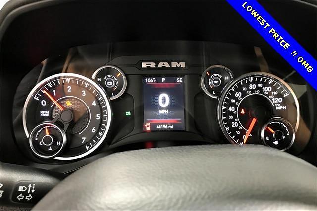 2019 Ram 1500 Crew Cab 4x4, Pickup #PKN714293 - photo 26