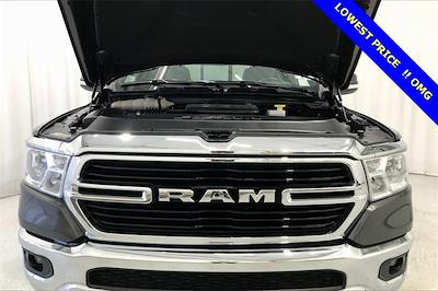 2019 Ram 1500 Crew Cab 4x4, Pickup #PKN714293 - photo 12