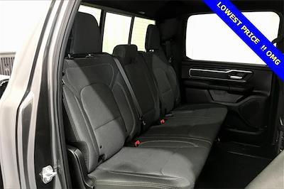 2019 Ram 1500 Crew Cab 4x4, Pickup #PKN714293 - photo 22