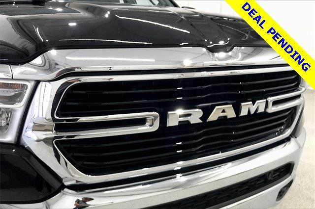 2019 Ram 1500 Crew Cab 4x4, Pickup #PKN874498 - photo 34