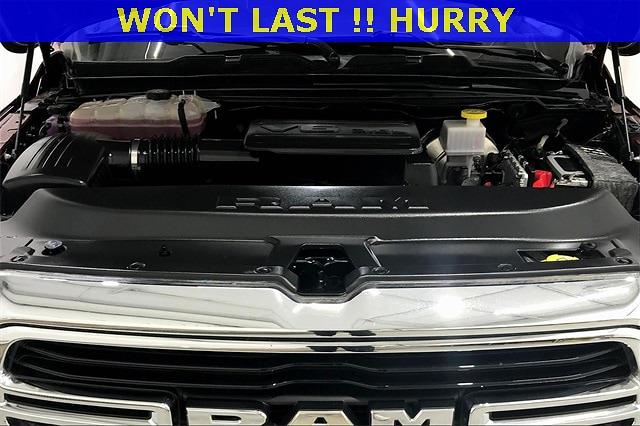 2019 Ram 1500 Crew Cab 4x4, Pickup #PKN879076 - photo 12