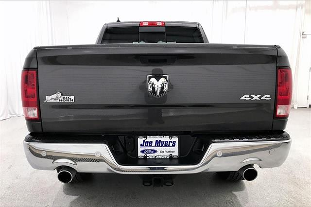 2019 Ram 1500 Crew Cab 4x4, Pickup #PKS662261 - photo 5