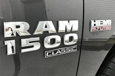 2019 Ram 1500 Crew Cab 4x4, Pickup #PKS662261 - photo 9