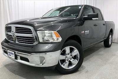2019 Ram 1500 Crew Cab 4x4, Pickup #PKS662261 - photo 1
