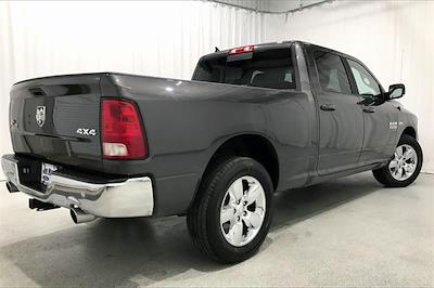 2019 Ram 1500 Crew Cab 4x4, Pickup #PKS662261 - photo 14