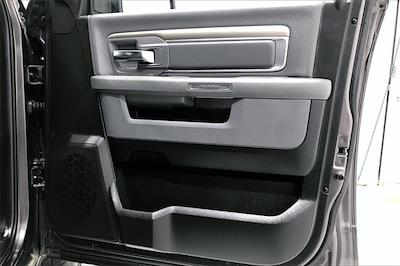 2019 Ram 1500 Crew Cab 4x4, Pickup #PKS662261 - photo 29