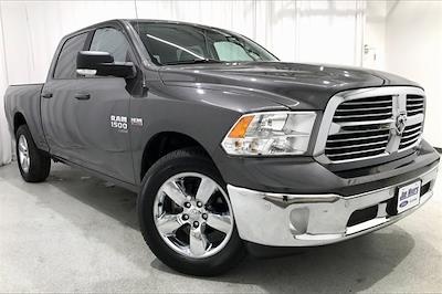 2019 Ram 1500 Crew Cab 4x4, Pickup #PKS662261 - photo 39