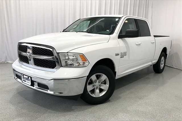 2019 Ram 1500 Crew Cab 4x2, Pickup #PKS712237 - photo 14